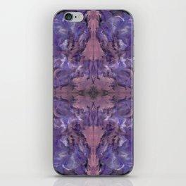 purr3.4 iPhone Skin