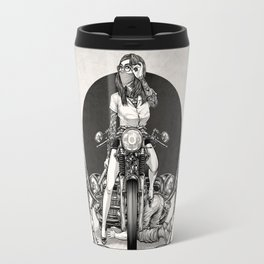 Winya No. 82 Travel Mug