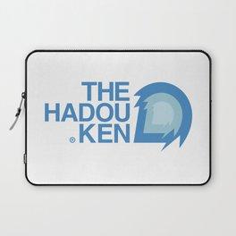 THE HADOUKEN Laptop Sleeve