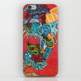 Insectuous iPhone Skin