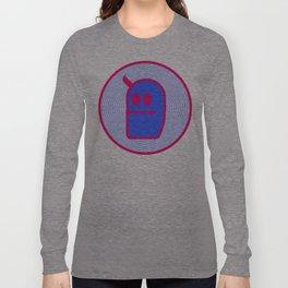 Mr. Grubbo T-Shirt. Long Sleeve T-shirt