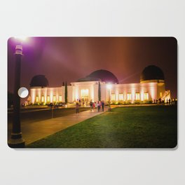 Los Angeles Observatory Cutting Board