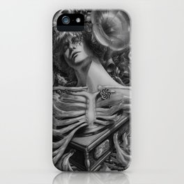 Amplification iPhone Case
