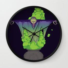 The summoning Wall Clock