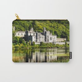 Kylemore Abbey Carry-All Pouch
