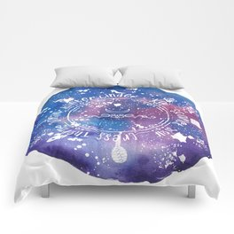 The Lunar Chronicles Comforters