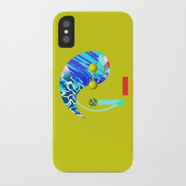 the single life iPhone Case