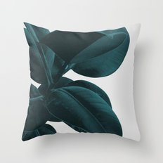 Long way home Throw Pillow