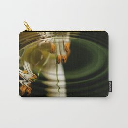 Hare Bells Carry-All Pouch