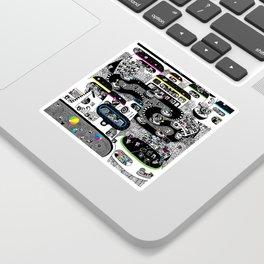 Koalarama Sticker