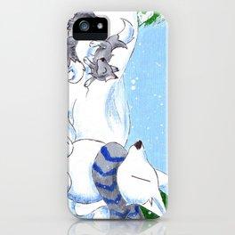 Snowpack iPhone Case