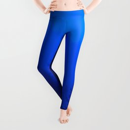 Blue Mist - Kenai Peninsula, Alaska Leggings
