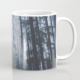 The mighty pines Coffee Mug