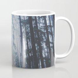 The mighty pines Coffee Mug