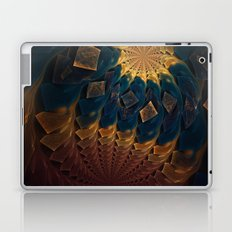 Fractal Abstract  Laptop & iPad Skin