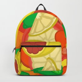 Cute Fruits! Backpack