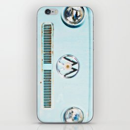 Hippie Chic iPhone Skin