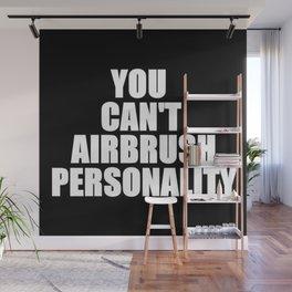 Airbrush Wall Mural