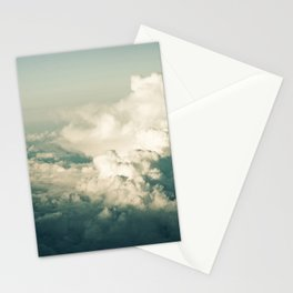 Clouds #03 Stationery Cards