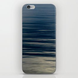 Beautiful Calm Coastal Waters iPhone Skin
