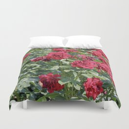 Flower Power 6 Duvet Cover