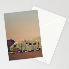 the retirement plan Stationery Cards