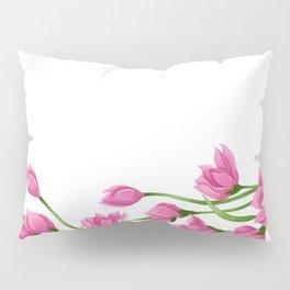 Roses crown Pillow Sham