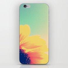 FLOWER 031 iPhone & iPod Skin