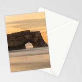 Natural Bridge Morning Stationery Cards