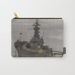 Historical Symbol Carry-All Pouch