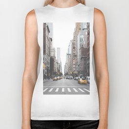 Urban Adventure NYC Biker Tank
