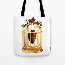 Prisoner? Tote Bag
