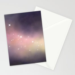 Lunox Stationery Cards