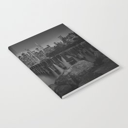 NEW YORK CITY II Notebook