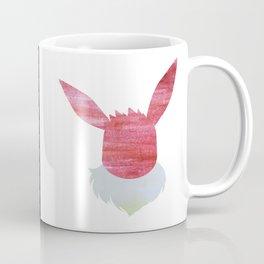 Watercolor Eevee Coffee Mug