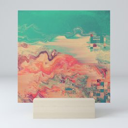 PALMMN Mini Art Print