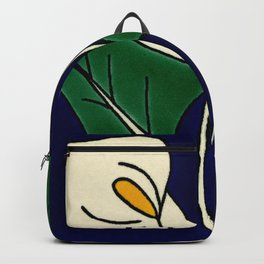 TALAVERA MEXICAN TILE  Backpack
