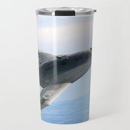 Northrop Grumman Stealth Fighter Travel Mug