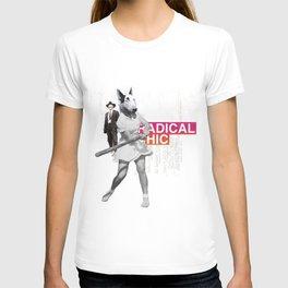 Radical Chic T-shirt