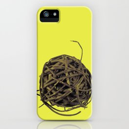 Things I iPhone Case