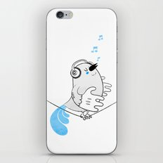 Tweettie iPhone & iPod Skin