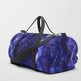 Glitter Waves III Duffle Bag