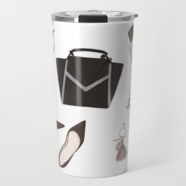 Fashion essentials Travel Mug