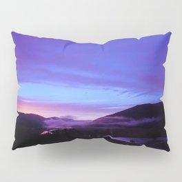 Valley Sunset Pillow Sham