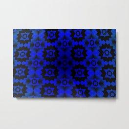 Colorandblack series 744 Metal Print