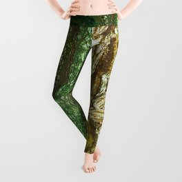 Swamp Leggings