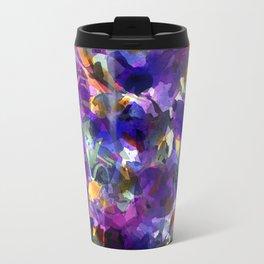 Blueberry Fields Travel Mug