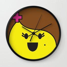 Protona Wall Clock