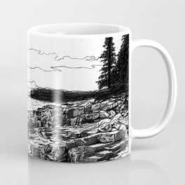 Crepuscule - Twilight Coffee Mug