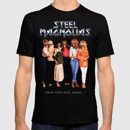 Steel Magnolias Rocks T-shirt